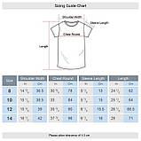 Черная базовая качественная футболка бренд lee cooper с бирками, фото 7