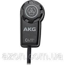 Мікрофон AKG C411 PP