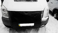 Утеплитель радиатора Ford Tranzit / Форд Транзит с 2006-2013