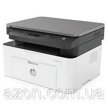 Многофункциональное устройство HP LaserJet 135w с WiFi (4ZB83A)