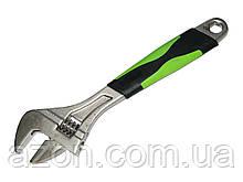 """Ключ розвідний 12"""" (300мм) ALLOID KP-115300"""
