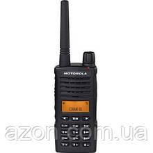 Портативна рація Motorola XT665D dPMR/PMR446