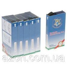 Стрічка до принтерів 13мм*12М Refill STD Black*5шт (л/м) WWM (R13.12HM5)