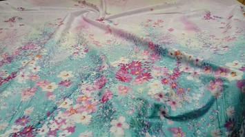Ткани для постельного белья (розница)