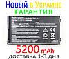Аккумулятор батарея Asus F80 F81 L Q S Se