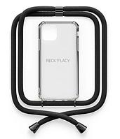 Чохол Necklacy  для IPhone X/Xs