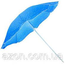 Зонт пляжний d1.8м Stenson MH-0038