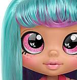 Лялька Moose Кінді Кидс Белла Боу Час друзів Kindi Kids Fun Friends Time Bella Bow (50116), фото 2