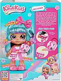 Лялька Moose Кінді Кидс Белла Боу Час друзів Kindi Kids Fun Friends Time Bella Bow (50116), фото 5