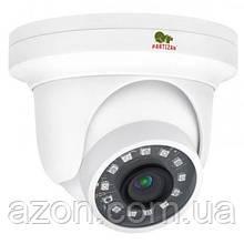 Камера відеоспостереження Partizan IPD-2SP-IR SE v2.3 Cloud (82656)