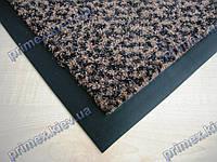 Коврик грязезащитный Гепард, 90х150см., коричневый темный