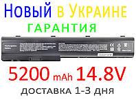 Аккумулятор батарея HP Pavilion DV7 DV7T dv7000 серий DV7Z HDX18 HDX18 HDX18T