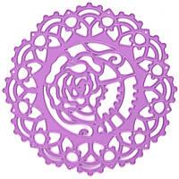 Нож для вырезания на машинке Prima Marketing Lace Rose (655350583989)