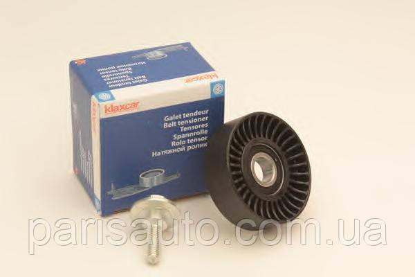 Паразитный / ведущий ролик, поликлиновой ремень KLAXCAR FRANCE RX33020 (575160) (GA359.94)