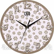 Настенные Часы Mini Лапки
