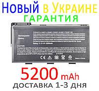 Аккумулятор батарея MSI CR620 CR 630 CR700 CR720 CX500 X