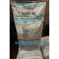 Концентрат сывороточного белка 80% (КСБ 80) Ostrowia (мешок 15 кг)