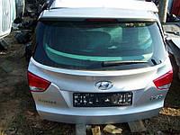 Крышка багажника, 73700-2Y000, Hyundai IX35 (Хюндай Ай икс 35)