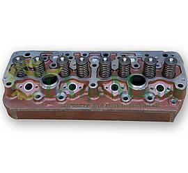 Головка блока цилиндров трактора ЮМЗ-6, Д-65 Д65-1003010СБ
