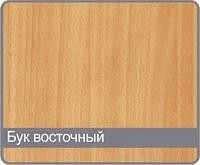 Бук восточный. 153х2600мм - Коллекция Стандарт. Стеновые панели МДФ Омис