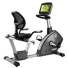 Горизонтальний Велотренажер BH Fitness LK7750 LED