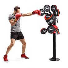 Боксерський тренажер inSPORTline Boxheist Fix