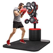 Боксерський тренажер для тренувань inSPORTline Boxheist Go
