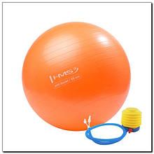 Мяч для фитнеса YB02 HMS 55см