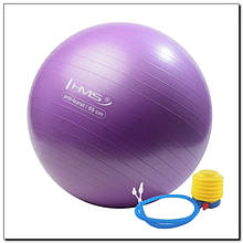 Мяч для фитнеса YB02 HMS 65см