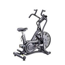 Велотренажер inSPORTline Airbike Pro