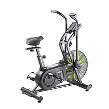 Велотренажер inSPORTline Airbike Lite