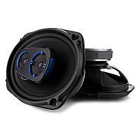 Автомобільна акустика 6х9 овали Kicx QR-693
