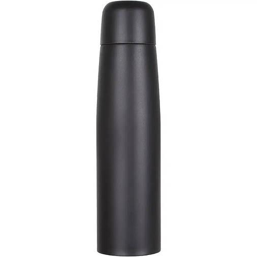 Термос Lifeventure Vacuum Flask 1000 мл Черный, фото 2