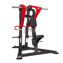 Тренажер для мышц спины, тяга к низу сидя ТОК 905PLLR