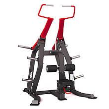 Тренажер для мышц спины ТОК Lat Pulldown 903PLLPD