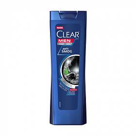 Шампунь Clear клеар против перхоти для мужчин Глубокое очищение, против перхоти 400 мл