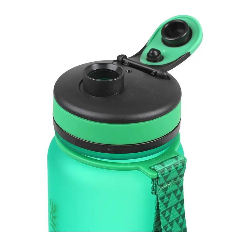 Фляга Lifeventure Tritan Bottle 650 мл Зелений, фото 2