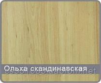Ольха скандинаская. 200х2600мм - Коллекция Премиум. Стеновые панели МДФ Омис
