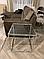 Журнальный столик HILTON B Signal 55x55, фото 2