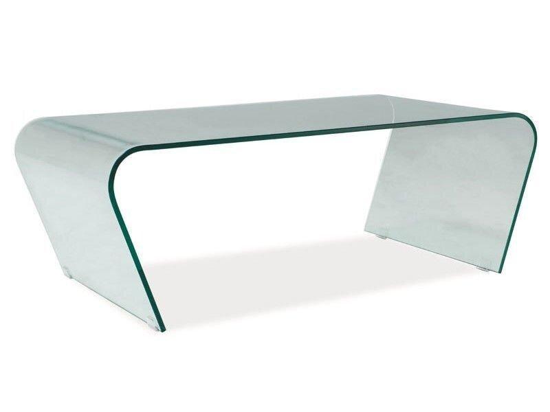 Журнальний столик TESLA Signal 60x120