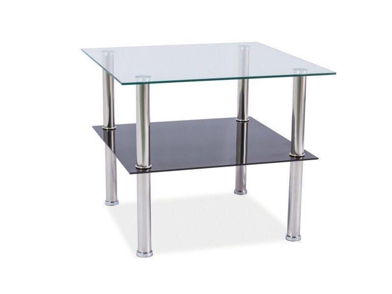 Журнальний столик TESSA Signal 60x60