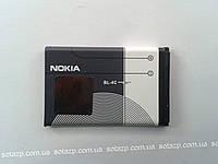 Аккумуляторная батарея original к мобильному телефону Nokia 6100  890mAh  original type BL4C, BL-4C