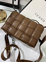 Модная сумочка BOTTEGA VENETA  (реплика), фото 1