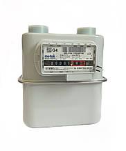 Счетчик газа Metrix G 4