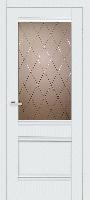 Валенсія 1.1 СС+КР білий silk matt