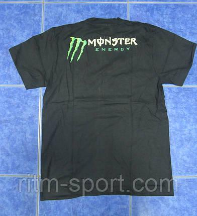 Футболка спортивна MONSTER FOX, фото 2
