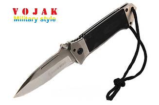 Нож складной, механический Browning B20-3