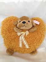 Подушка декоративная Собачка