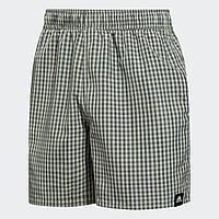 Шорты для плавания Adidas Check CLX SH SL(Артикул:GQ1110 )