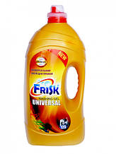 "Універсальний гель для прання Frisk ""PREMIUM GOLD UNIVERSAL GEL"" 5,5 л"